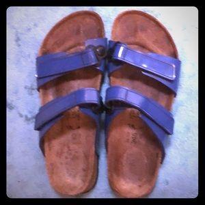 Shoes - Birkenstock's birki's size 7-7.5